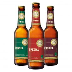 Klosterbiere Sixpack