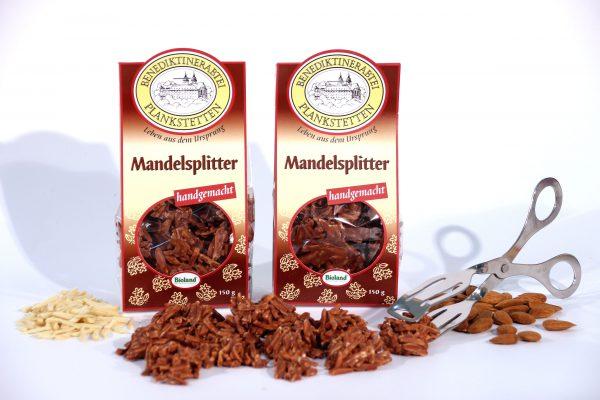 Mandelsplitter / Kloster Plankstetten