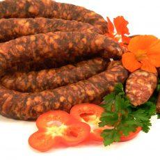 Chorizo / Kloster Plankstetten