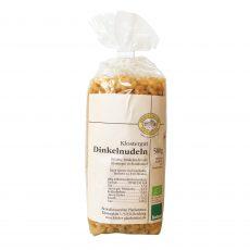Dinkel-Nudeln Hörnchen 500 g / Kloster Plankstetten